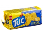 LU TUC  kaaskoekjes, cheese crackers - 100 gr.