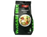 CRIBBITS  wasabi mix crackers - 150 gr.