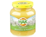 HAK appelmoes, apple compote - 360 gr.