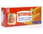 LU Betterfood, pletkoekjes 175 gr. - Crush cooki..