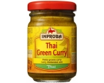 Inproba - Thai Green Curry, Oriental product and..