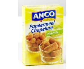 "Anco - chapelure, paneermeel ""The original"" 200 gr. netto"