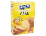 ANCO cake mix, cakemix ..