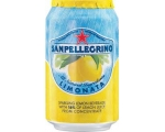 SAN PELLEGRINO  Lemon Limonata Citron - 1 can 33..