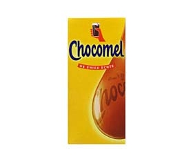 "Cécémel Chocomel, volle chocoladedrank, 1 L - ""The original"""