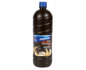 Imperial - Topping Chocolade, chocolat - nappage chocolate 1 L