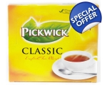 PICKWICK Tea - English blend,