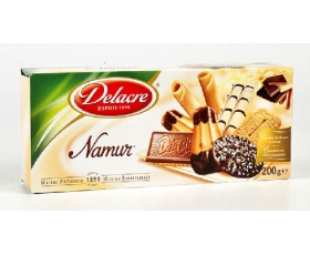 Delacre Namur, 200 gr netto - Biscuit mix
