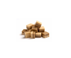 Lonka Duo Pinda Fudge, duo-pinda fudge - 300 gr in paper bag- The Original.