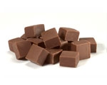 Lonka choco Fudge, chocolate fudge - 300 gr in p..