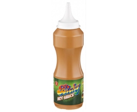 BICKY Hot sauce saus N°3 - 350 ml.