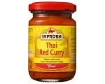 Inproba - Thai Red Curry, Oriental product and t..