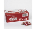 Lotus speculaas - 300 x 1 - Individual packed.....