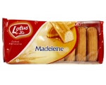 Lotus Madeleine cakes , 16 pieces - 395 gr netto.