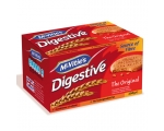 Mc Vitie's Digestive - The Original English - So..