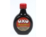 OXO, Original - Beefextract, Belgian product; 24..