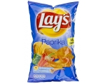 Lay's flat chips Paprika - Xl - 250 gr. net