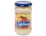 La William - Pepersaus, pepper sauce, sauce poiv..