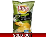 LAY'S chips pesto-mozza..
