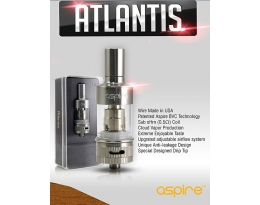 Aspire Atlantis