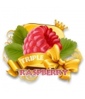 Triple Raspberry 5ml