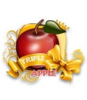 Triple Apple 5ml