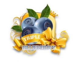 Triple Blueberry 305ml