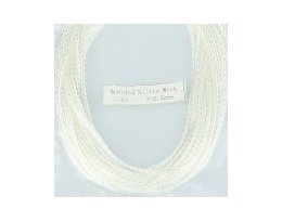 Braided Silica Wick 4mm - 5m