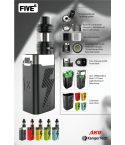Kanger AKD Five 6 Kit -..