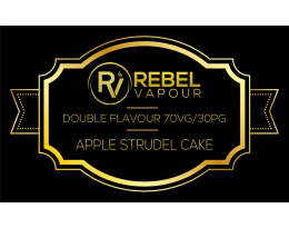 R-V Apple Strudel Cake - 10ml