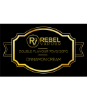 R-V Cinnamon Cream - 10ml
