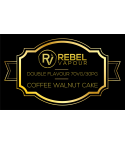 R-V Coffee Walnut Cake - 10ml