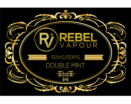 R-V Double Mint Premium - 10ml