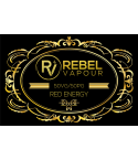 R-V Red Energy Premium - 10ml