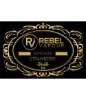 R-V Strawberry Premium - 10ml