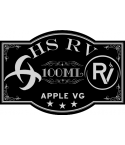 HS Apple VG 100ml