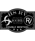 HS Double Menthol 100ml