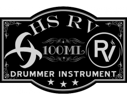 HS Drummer Instrument 100ml