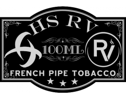 HS French Pipe Tobacco 100ml