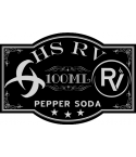 HS Pepper Soda 100ml