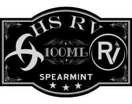 HS Spearmint 100ml