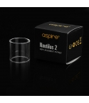 Aspire Nautilus 2 Replacement Glass Tu..
