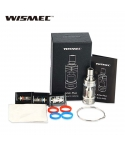 WISMEC Amor Plus Tank - 3.8ml - Non EU..