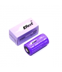 Efest IMR 18350 700mah 10.5A Button To..