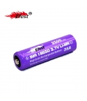Efest IMR 18650 2500mah Button Top