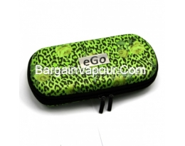 Ego Green Flower case Medium