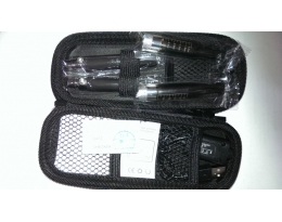 H2 Clear Cloud 900mah Double Kit