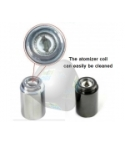 Biansi Imist atomizer Head  Chrome & G..