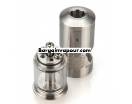 Kraken Re-buildable Atomizer
