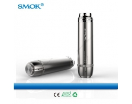 Smok Turbo 18650 Mod without logo in stock!